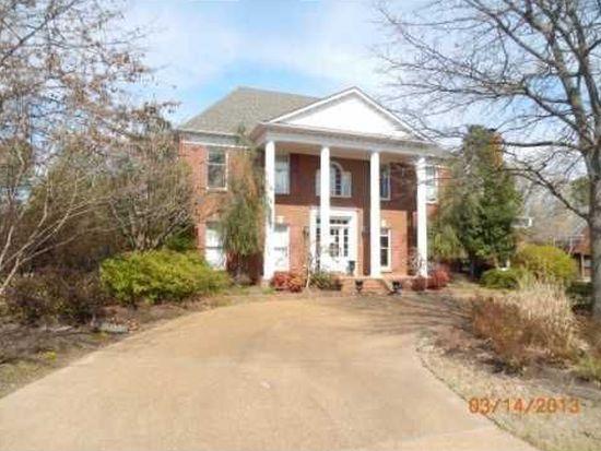 9336 Grove Park Cv, Germantown, TN 38139