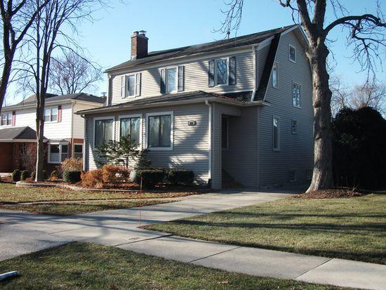 324 N Larch Ave, Elmhurst, IL 60126