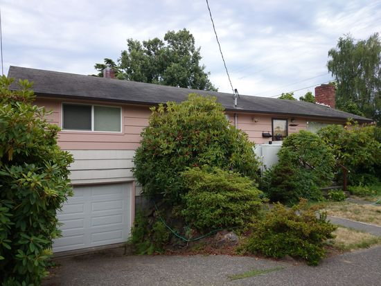 3409 SW Trenton St, Seattle, WA 98126