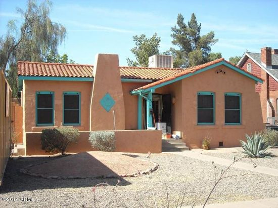 1325 W Latham St, Phoenix, AZ 85007