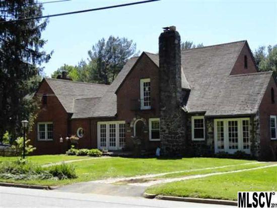 1447 Harper Ave SW, Lenoir, NC 28645
