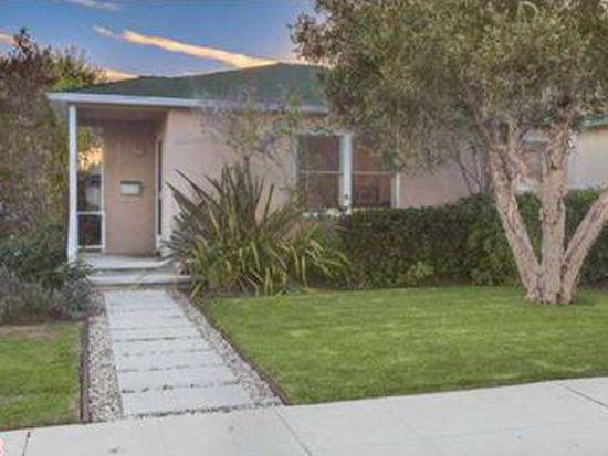2033 Glencoe Ave, Venice, CA 90291