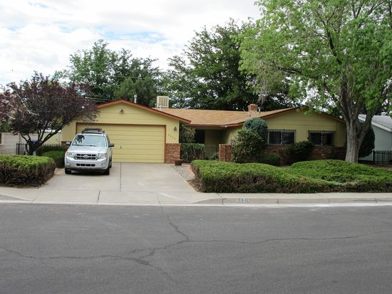 8820 James Ave NE, Albuquerque, NM 87111