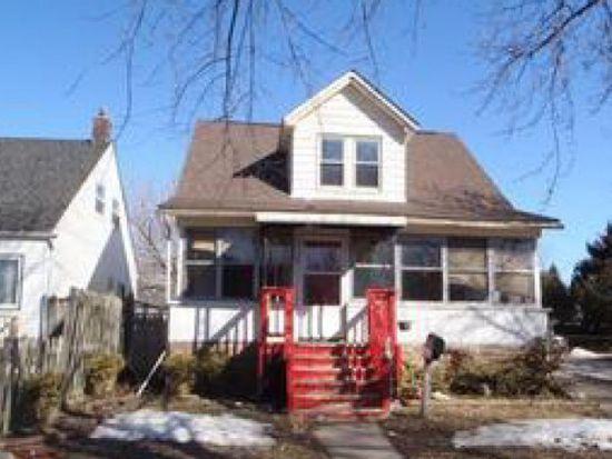 16211 Maddelein St, Detroit, MI 48205