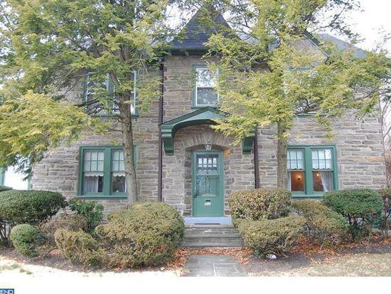 717 Meetinghouse Rd, Elkins Park, PA 19027
