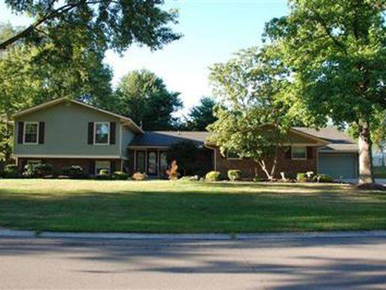 1410 Black Oak Dr, Dayton, OH 45459