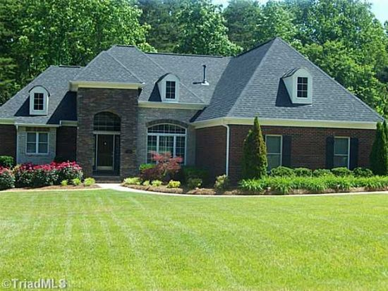 173 Topside Ct, Stokesdale, NC 27357