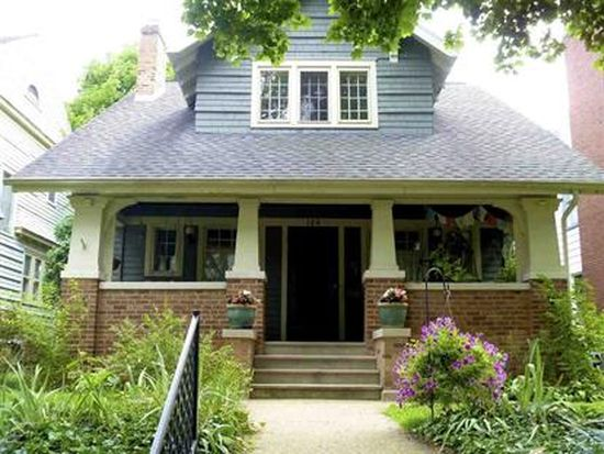 124 Marquette Ave, South Bend, IN 46617