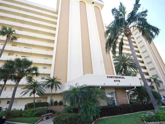 4775 Cove Cir APT 807, St Petersburg, FL 33708