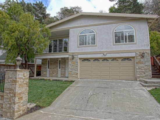 3202 E Laurel Creek Rd, Belmont, CA 94002