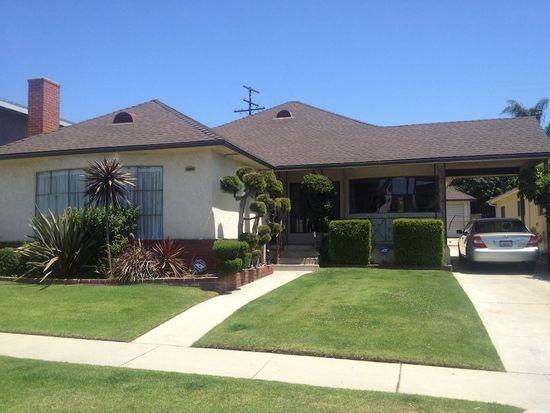 6030 S Kings Rd, Los Angeles, CA 90056