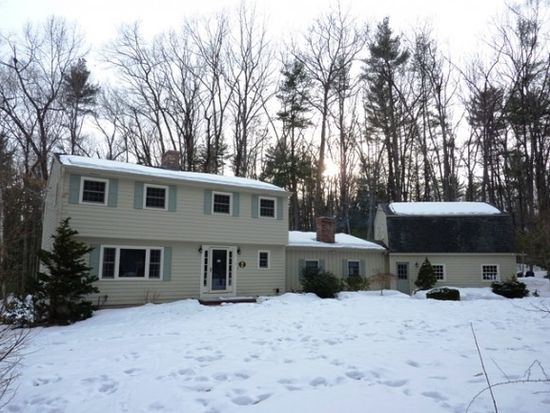 11 Howe Ln, Hollis, NH 03049
