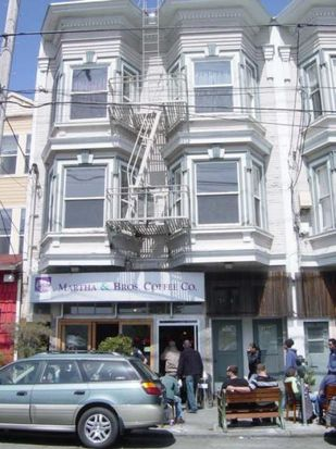 3866 24th St APT 2, San Francisco, CA 94114