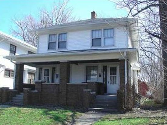 5141 N College Ave, Indianapolis, IN 46205
