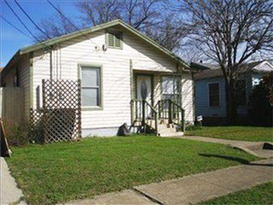 6906 Webster St, Dallas, TX 75209