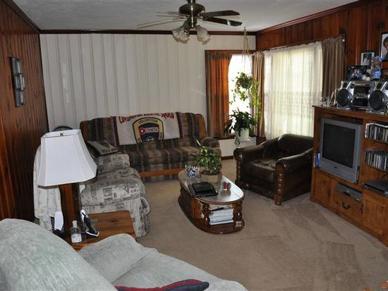 716 W Fudge St, Covington, VA 24426