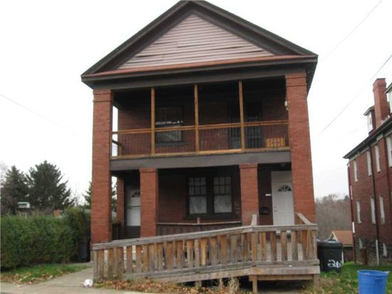 3823 Wealth St, Pittsburgh, PA 15212