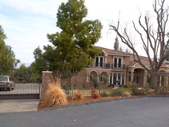 (Undisclosed Address), Los Gatos, CA 95032