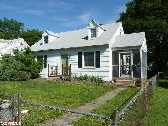 3903 Larchmont Ln, Richmond, VA 23224