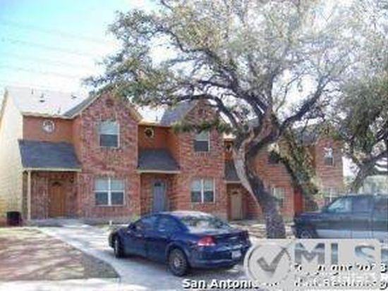 4105 St Charles Bay, San Antonio, TX 78229