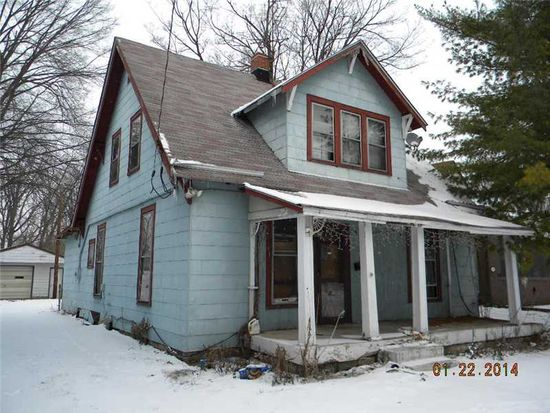 5718 University Ave, Indianapolis, IN 46219