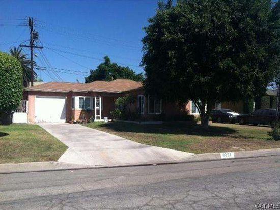 8251 Crider Ave, Pico Rivera, CA 90660