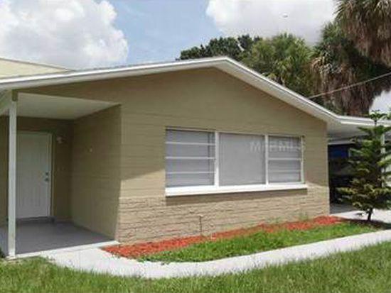 1505 W La Salle St, Tampa, FL 33607