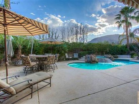 7 Mesquite Ridge Ln, Rancho Mirage, CA 92270