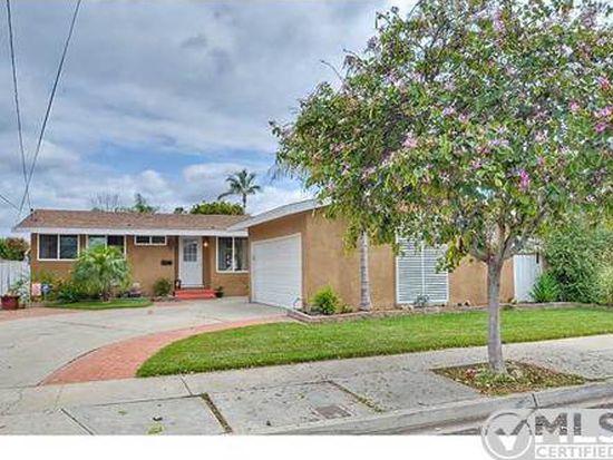 5203 Lewison Ave, San Diego, CA 92120