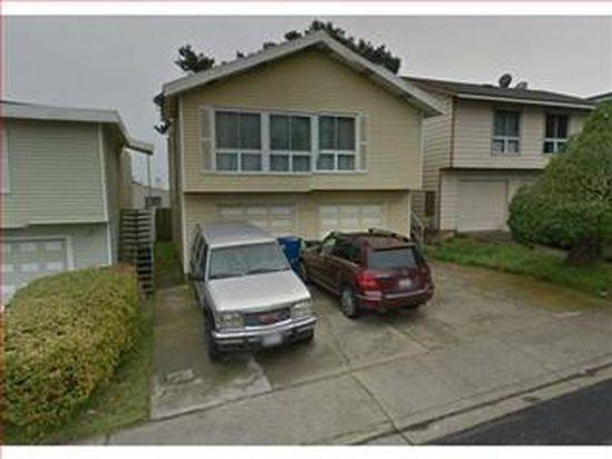 505 Gellert Blvd, Daly City, CA 94015