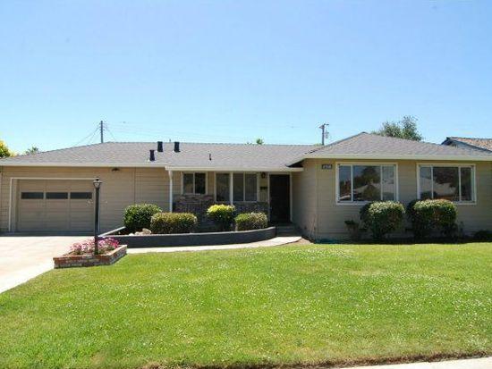 1518 San Andreas Ave, San Jose, CA 95118