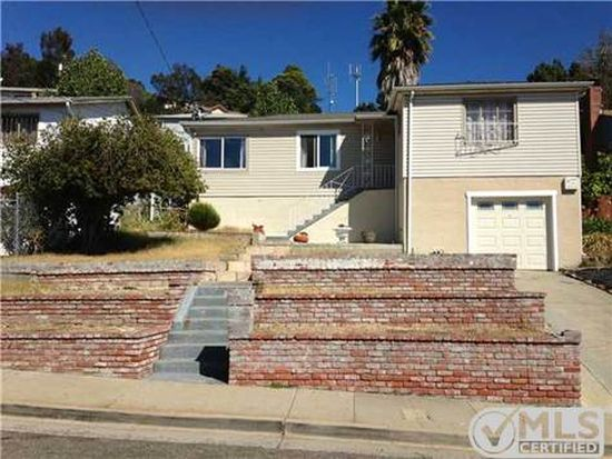 9008 Lawlor St, Oakland, CA 94605