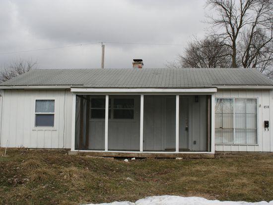 8518 Meadowlark Dr, Indianapolis, IN 46226