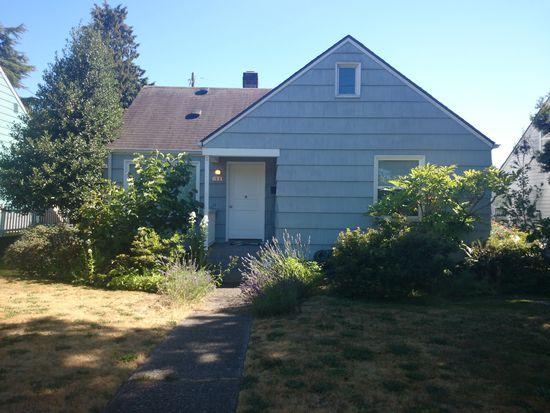611 NW 49th St, Seattle, WA 98107