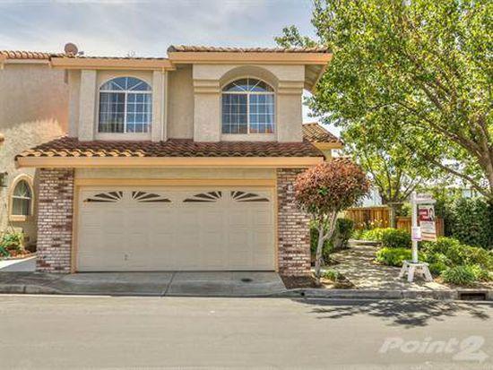 2114 Calle Mesa Alta, Milpitas, CA 95035