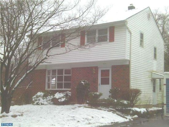 520 Old Fort Rd, King Of Prussia, PA 19406
