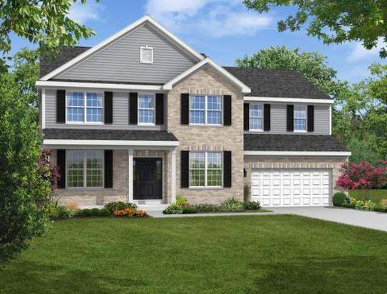 2317 River Hills Ln, Bolingbrook, IL 60490