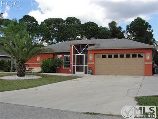 2506 8th St W, Lehigh Acres, FL 33971