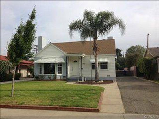 665 Raymond St, Upland, CA 91786