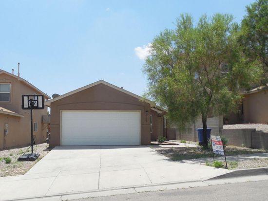 6128 Park Hill Ave NW, Albuquerque, NM 87114