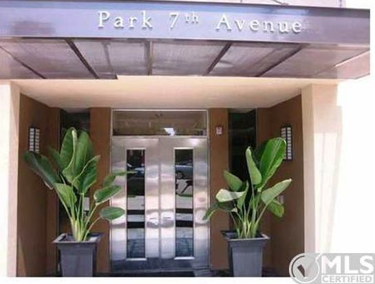3645 7th Ave UNIT 404, San Diego, CA 92103