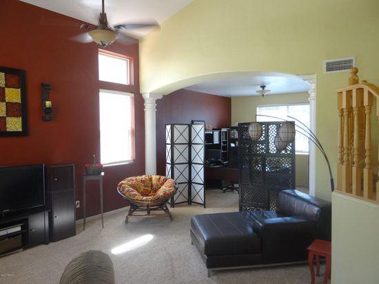 222 W Brinkley Springs Dr, Oro Valley, AZ 85755