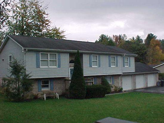 162 Rosewood Dr, Princeton, WV 24739