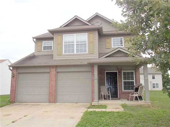 2529 Abalone Dr, Indianapolis, IN 46217