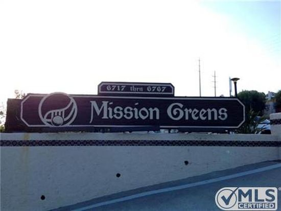 6717 Friars Rd UNIT 80, San Diego, CA 92108