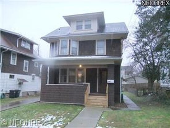 728 Chitty Ave, Akron, OH 44303