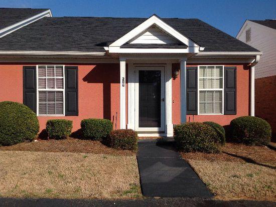 206 Charlestowne Way, Augusta, GA 30907