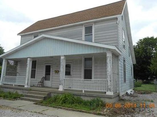423 W 7th St, Mount Vernon, IN 47620