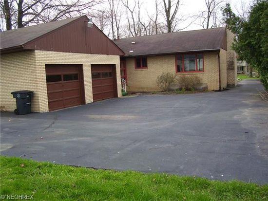 356 Rosalind Ave, Wadsworth, OH 44281