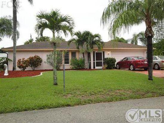 3804 SE 3rd Ave, Cape Coral, FL 33904
